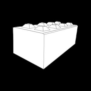Normalformat-Block