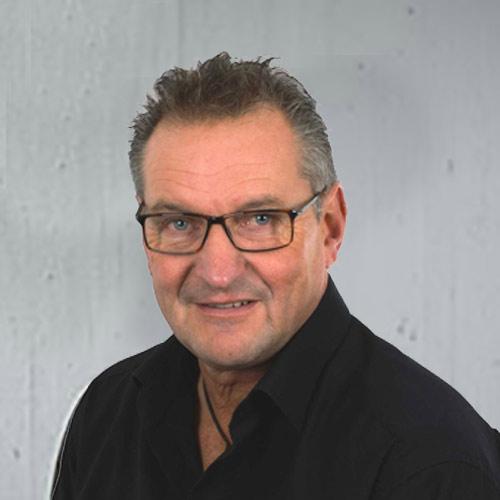 Dieter Bonnaire