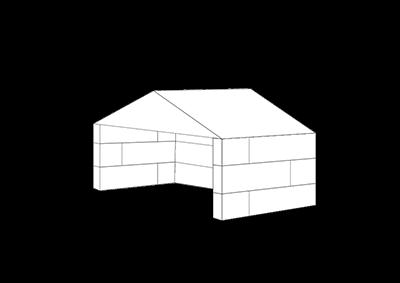 Dachkonstruktionen & Lagerhallen